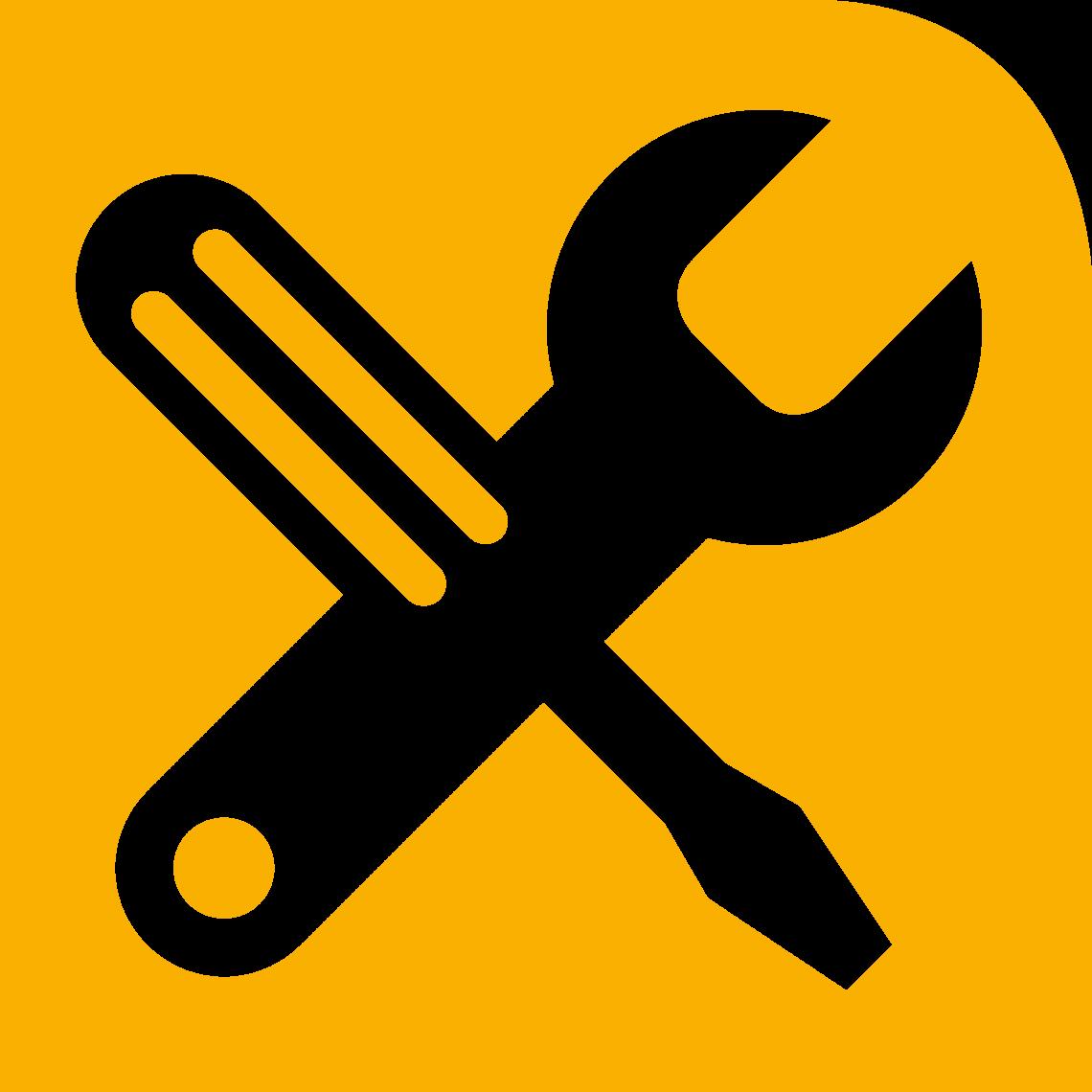Service Icon Repair