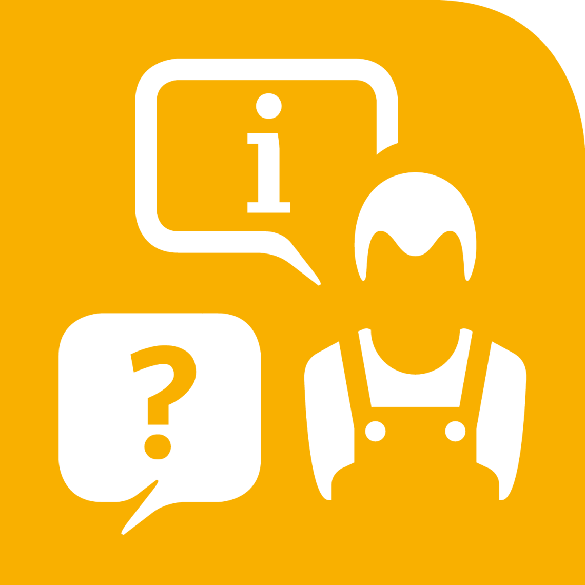 Service Icon System Consulting