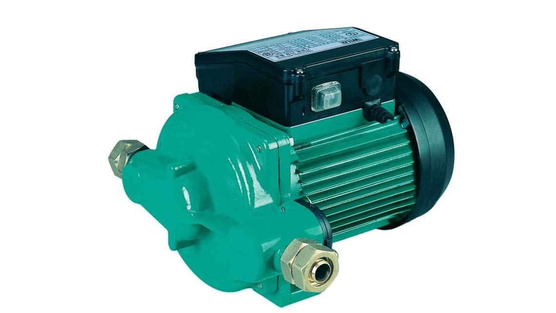 Wilo-PB-200EA_WPK HH Products(50Hz)