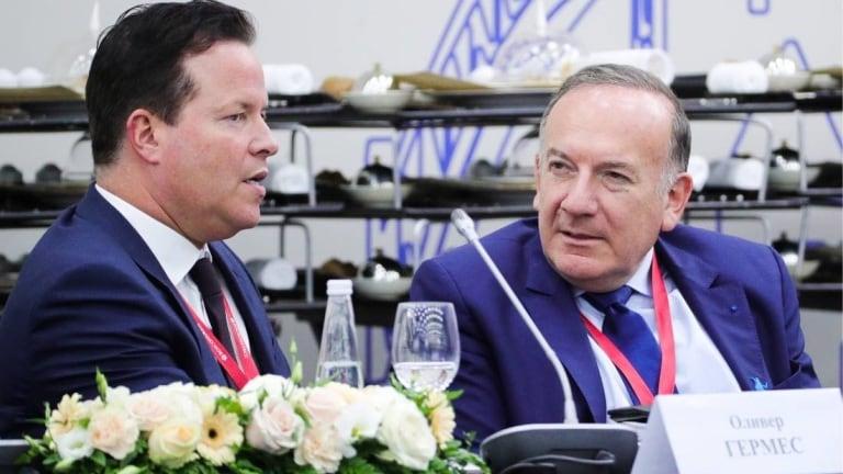 圣彼得堡國際經濟論壇