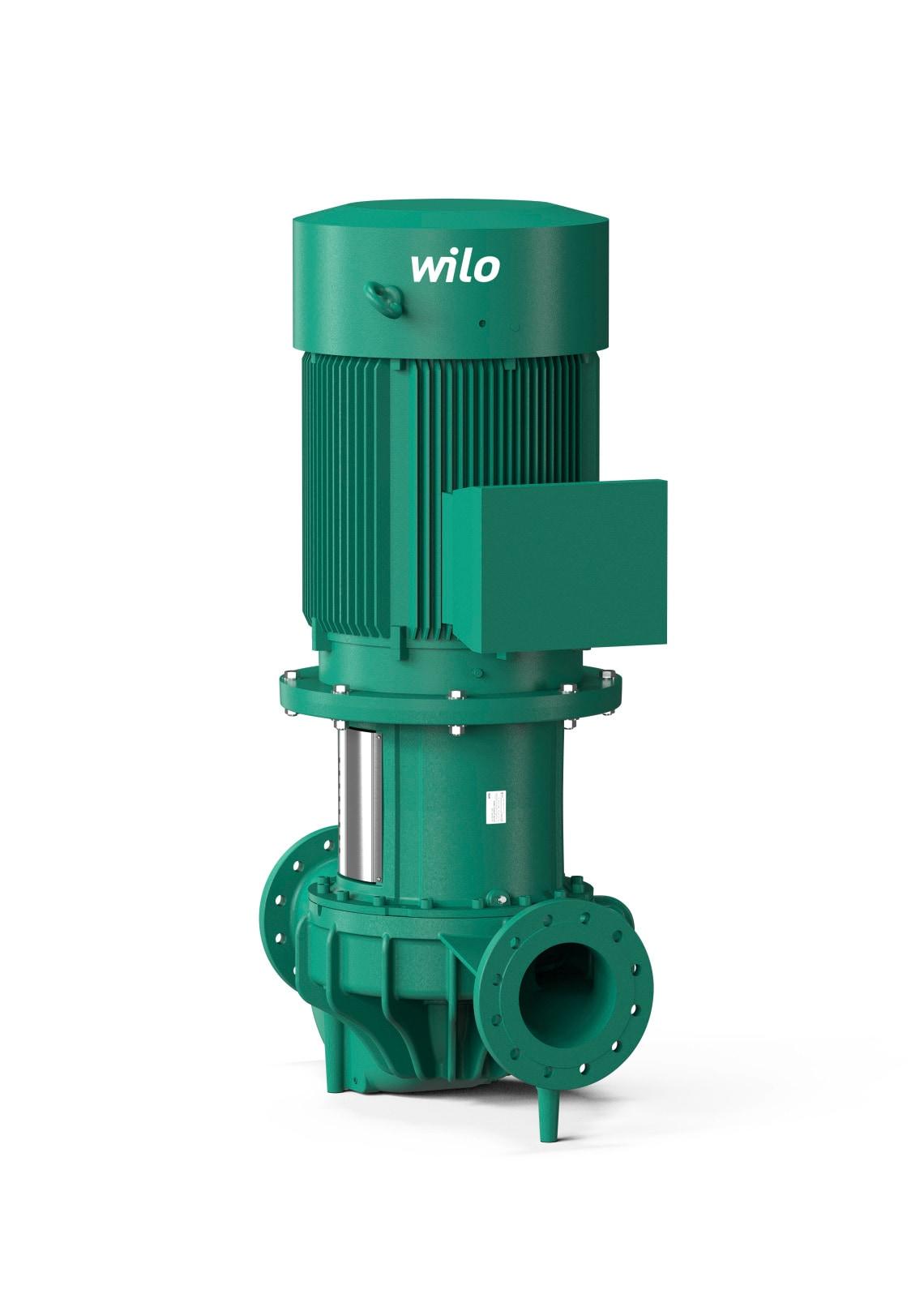 Wilo-CronoLine IL