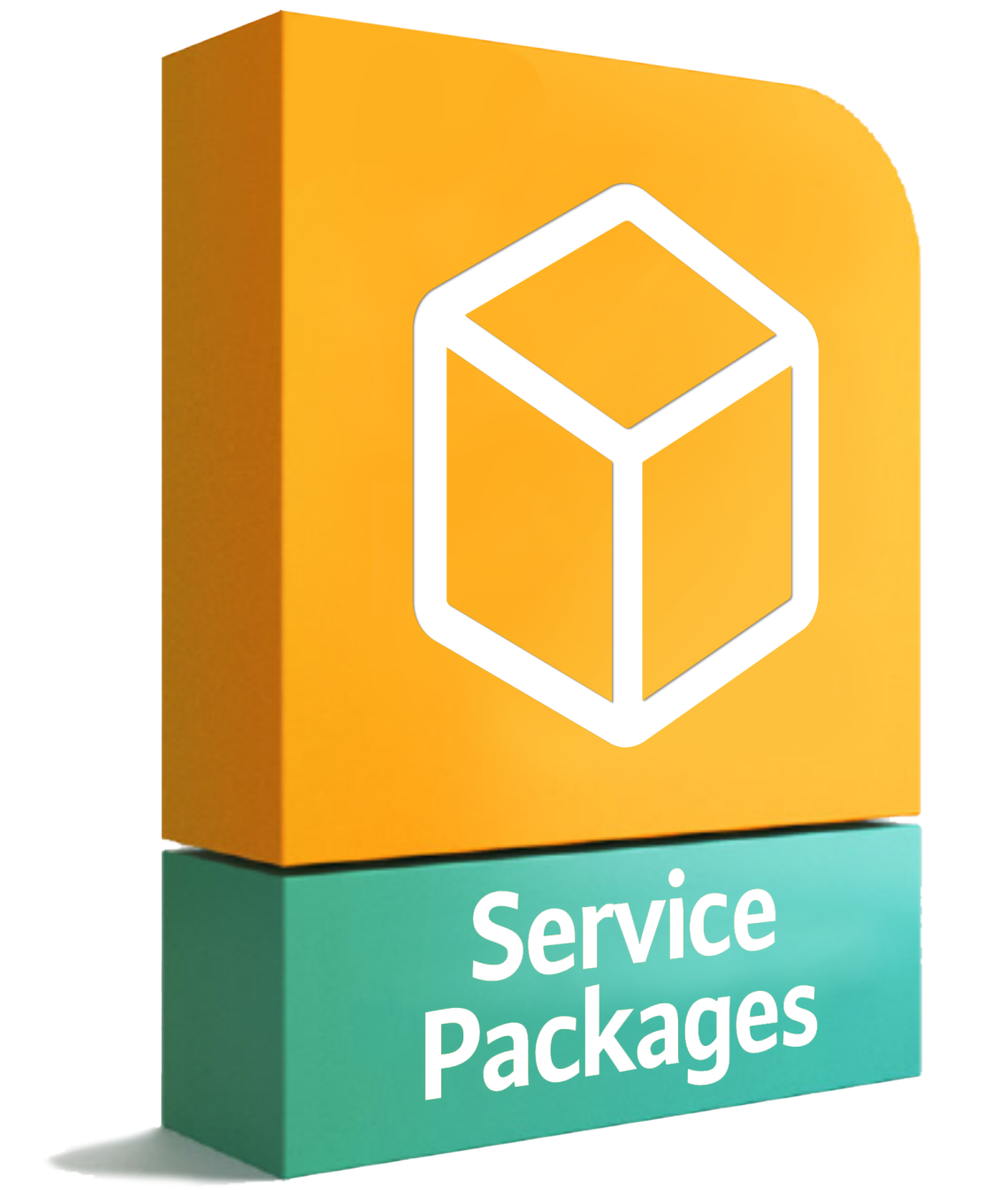 Icon for Service Packages - after sales service packages