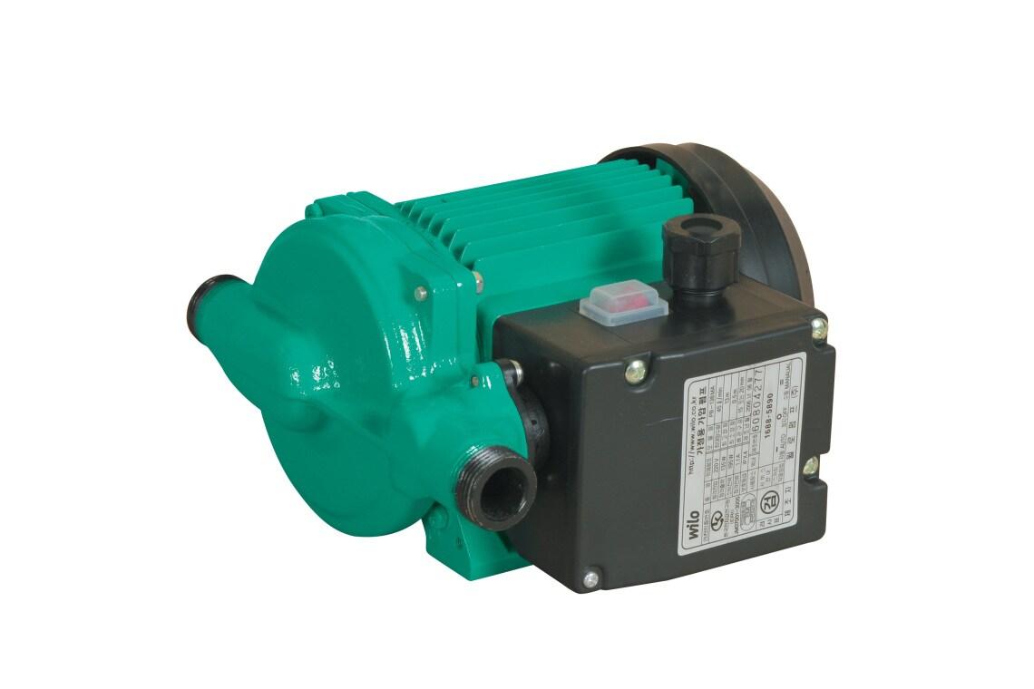 Wilo-PB-088EA_WPK HH Products(50Hz)