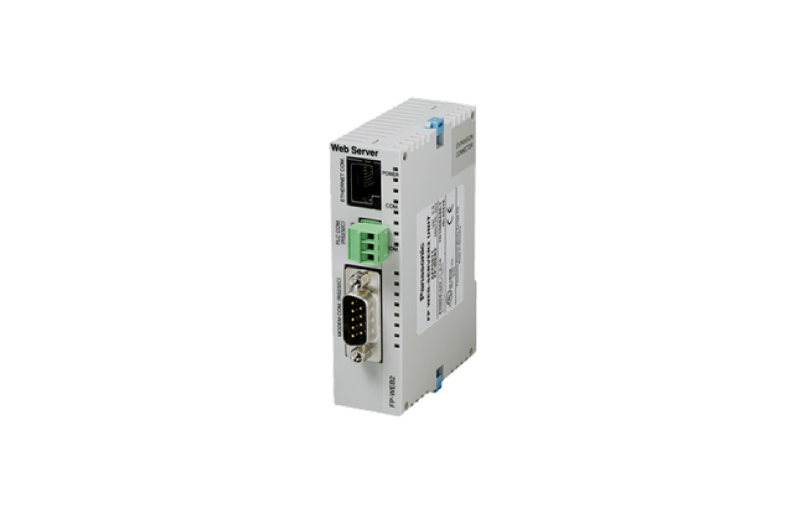 Communication modul Modbus TCP