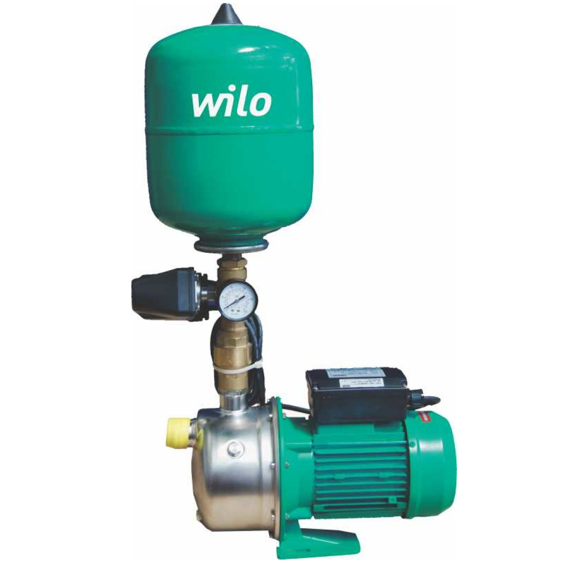 Products and expertise | Wilo