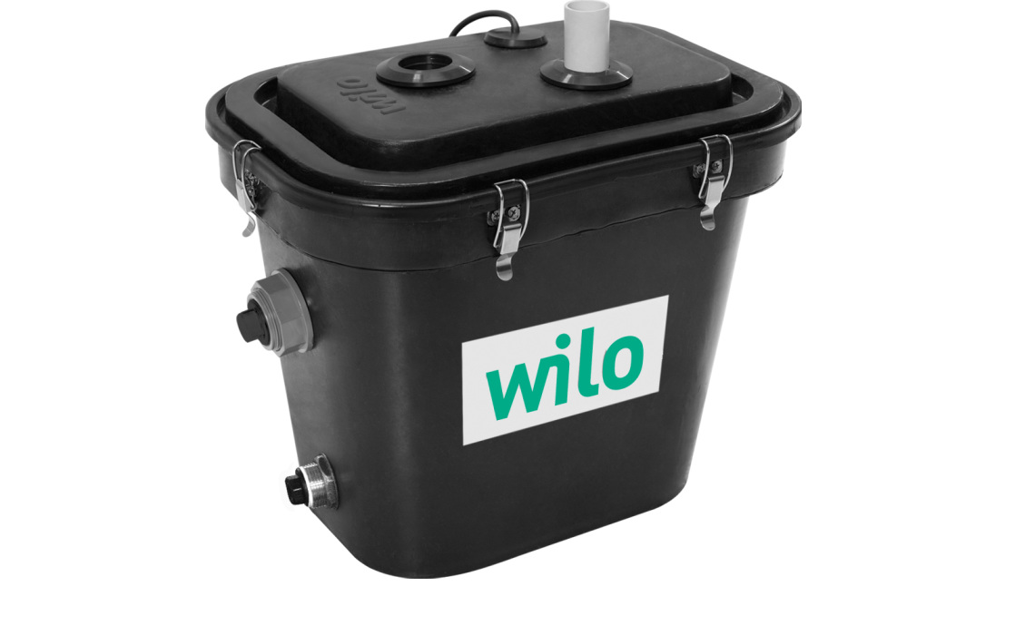 Wilo-DLV-270MA_WPK HH Products(60Hz)