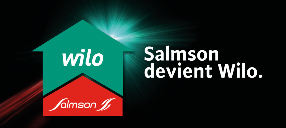 Brand Switch Logo Wilo Salmson