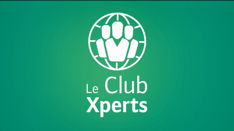 Logo Club-Xperts
