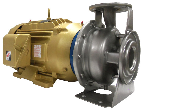 Scot Pump Stainless Steel Centrifugal Pump