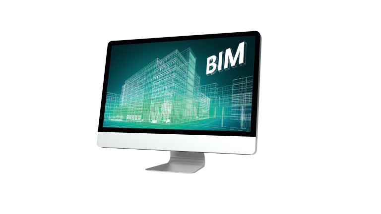 ISH 2015 Visual - BIM