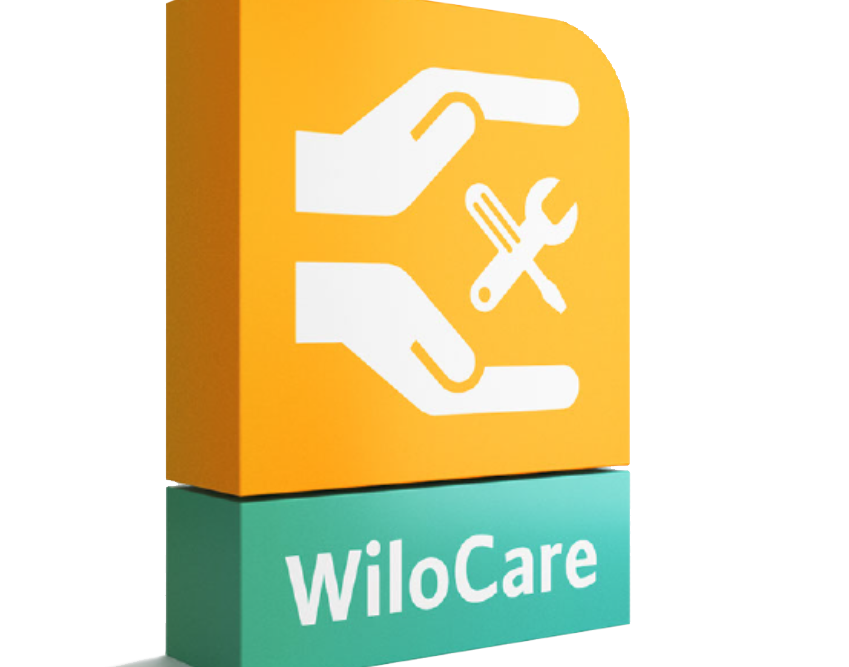 WiloCare pictogram