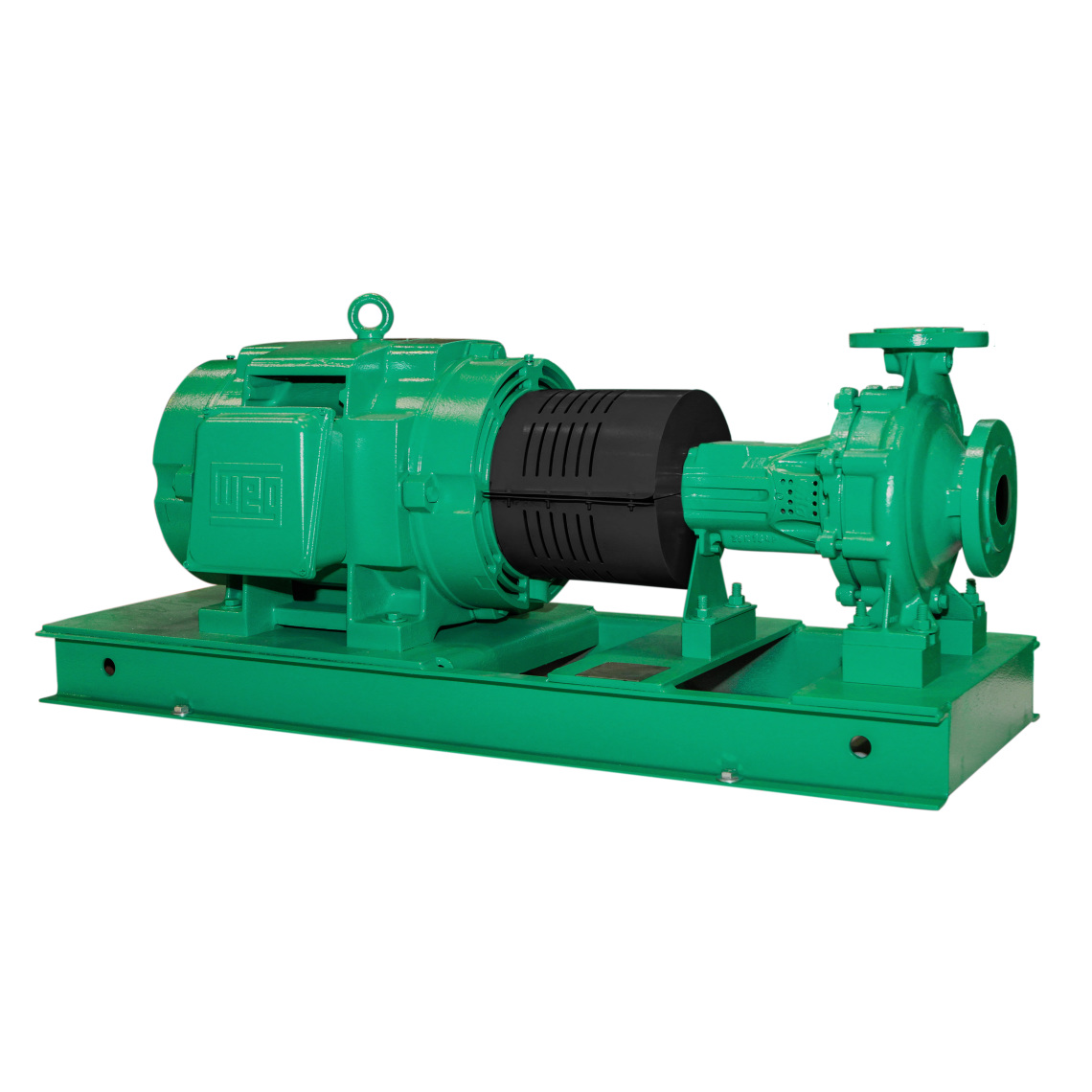 Wilo-CronoNorm NL - 60 Hz (Base Mound End Suction Pump)
