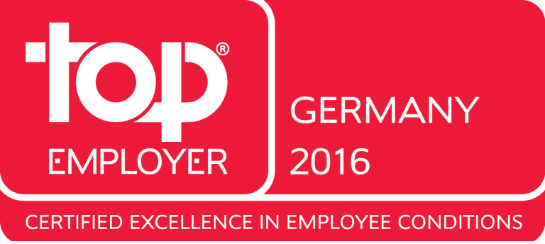 Top Employers Germany English