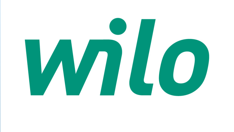 Wilo-Icon for the applications for mobile devices