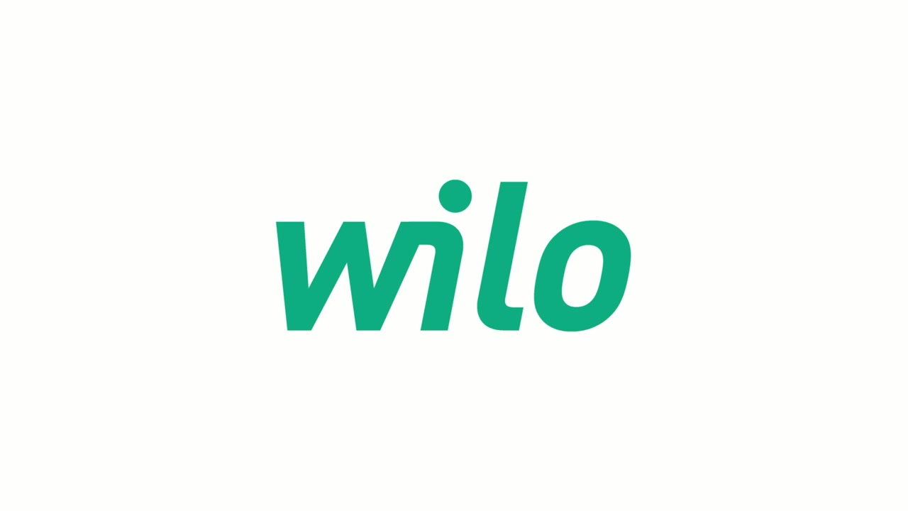 Wilo-Campus Dortmund - Factory and Office - Status February 2019 - Drone flight