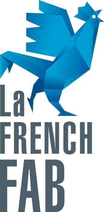 Logo La French Fab
